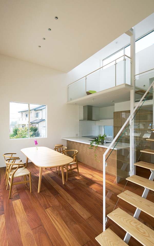 Kitchen+Dining